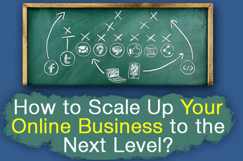 How To Scale Your Online Business