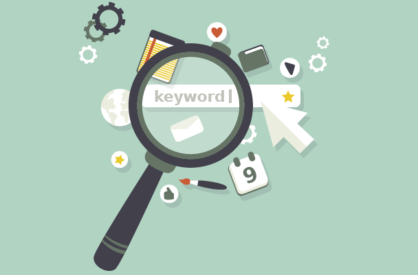 use best and review keywords