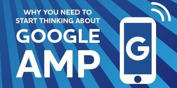 Google AMP Hype or Hope