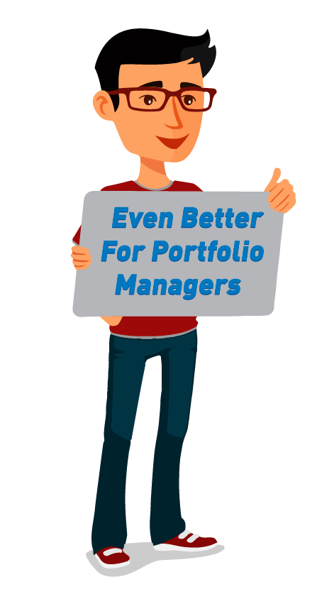 affiliate sites for portfolio managers