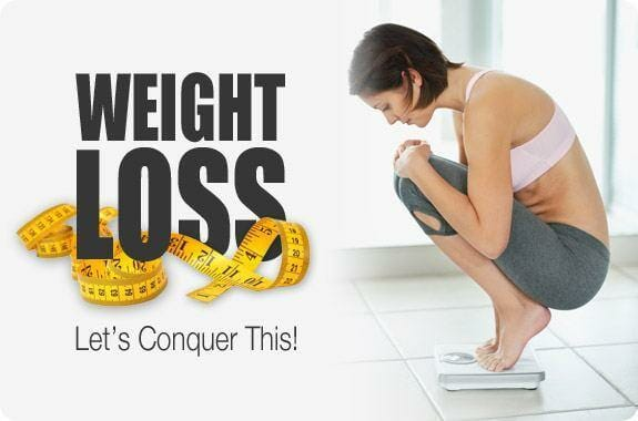 Weight loss niche