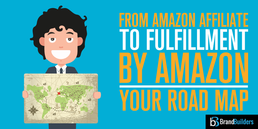 from amazon affiliate to fba
