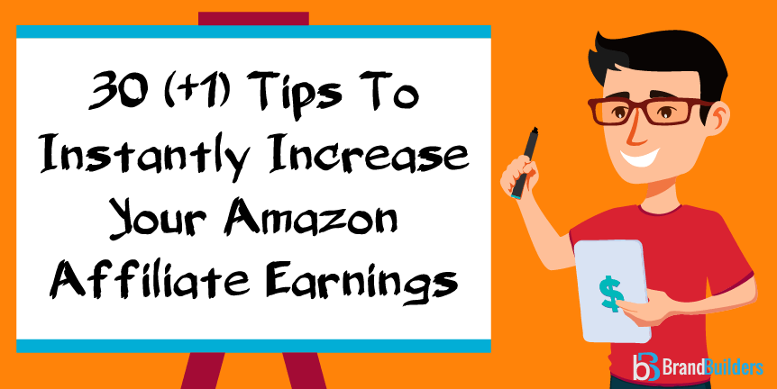 Tips to increase your amazon sales
