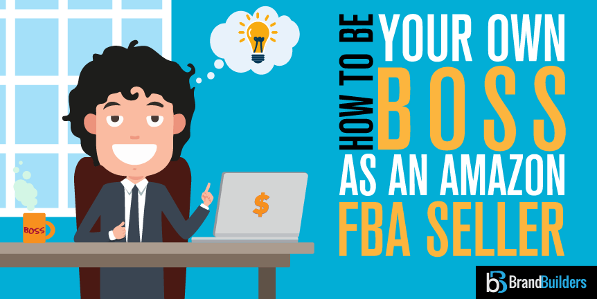 how to become an amazon fba seller