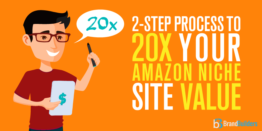 How to Increase Value of your Amazon Affiliate Website