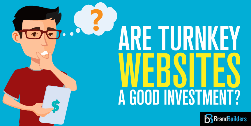 Are Turnkey Affiliate Websites a good investment