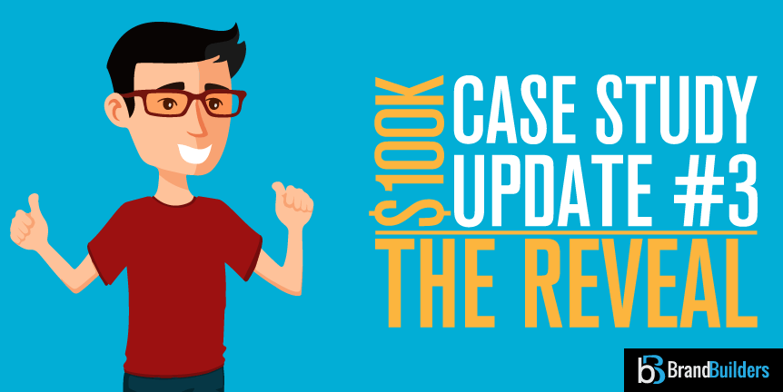 Affiliate Site Case Study Update 3