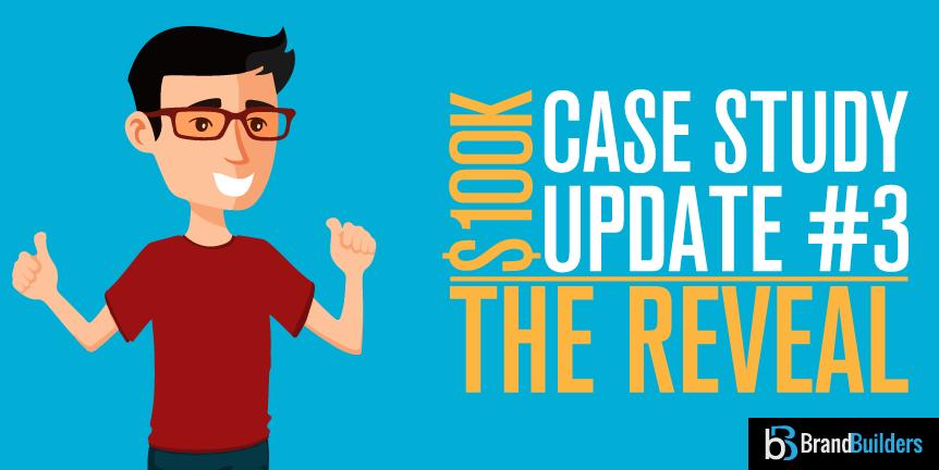 Affiliate Site Case Study Update 3