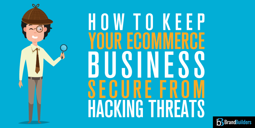 Ecommerce security for your website