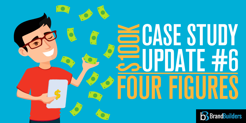 Case study update 6 - four figures