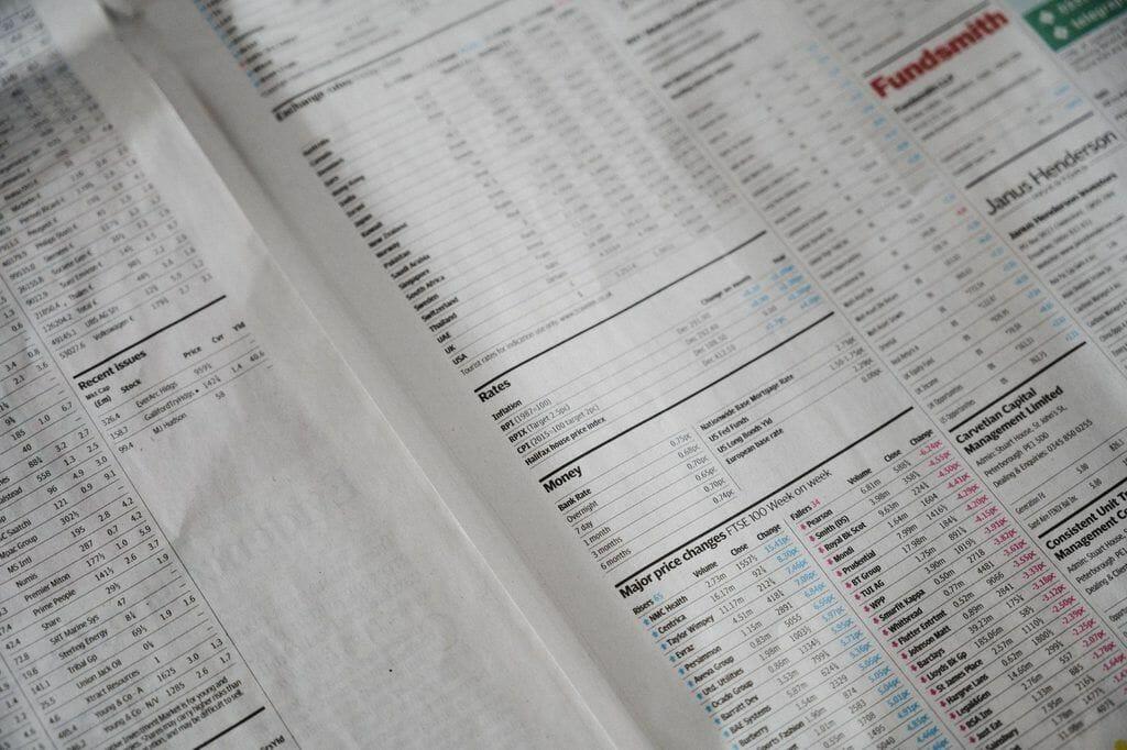 dividend investing for passive income