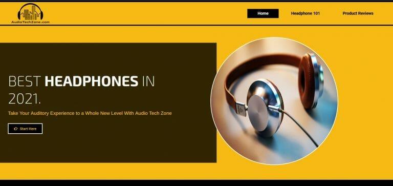 Audiotechzone