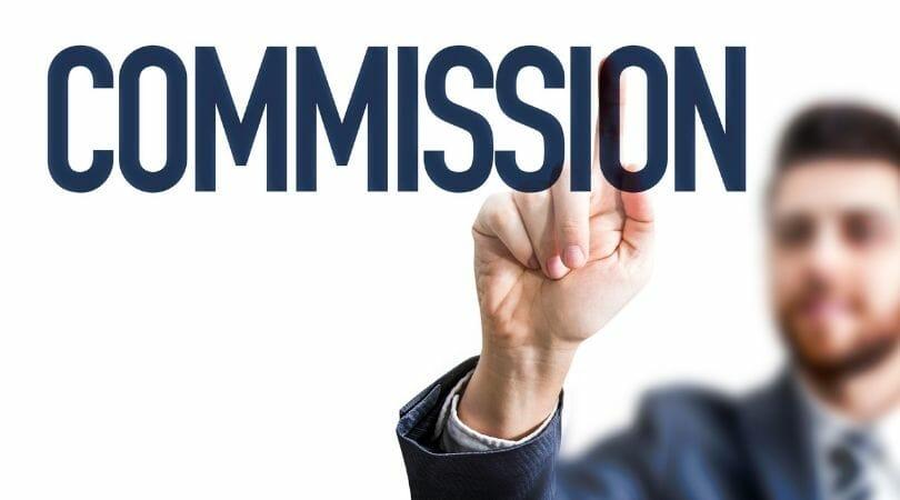 Commission Rates